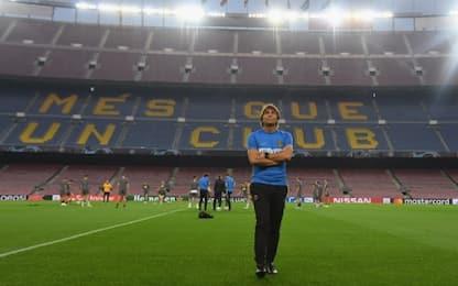 Barcellona-Inter, le chiavi tattiche della sfida
