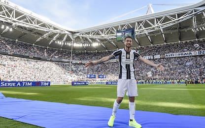 Marchisio dice basta: una carriera da Principino