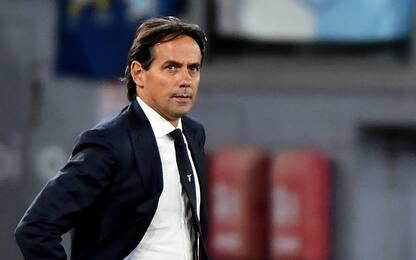 """Inzaghi: """"Tutto riaperto, Milinkovic sta tornando"""""""
