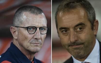 Genoa-Milan, bisogna vincere: probabili formazioni