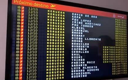 La Spagna richiama Luis Alberto, non c'è Suso