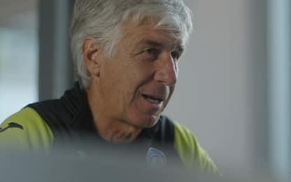 """Gasperini: """"L'Inter mi ha bruciato, sono rinato"""""""