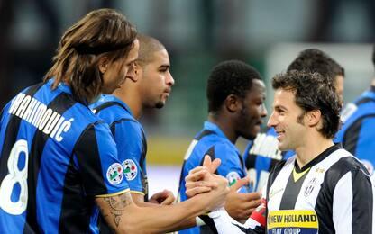 20 curiosità che (forse) non sapevi su Inter-Juve