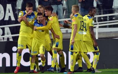 Colpaccio Pescara, vittoria ad Ascoli nel finale