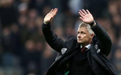 Man United, Solskjaer chiede pazienza