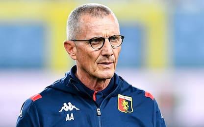 Il Genoa non si allena: riflessioni su Andreazzoli