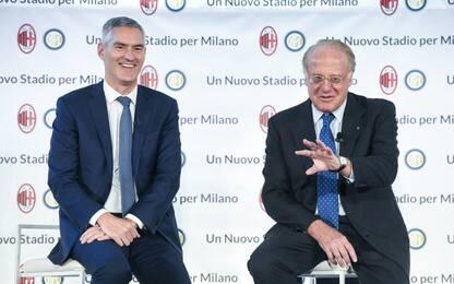 """Antonello: """"Stadio? C'è solo il nostro progetto"""""""