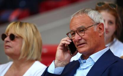 Panchina Samp, Ferrero proverà con Ranieri