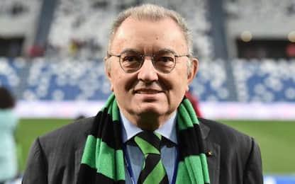 Calcio in lutto: è morto Giorgio Squinzi