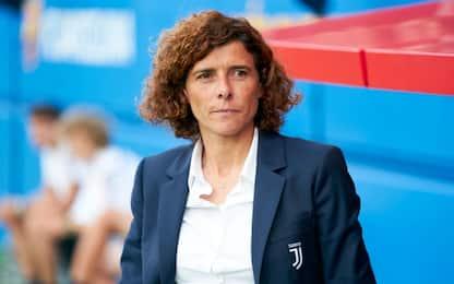 Juventus Women, rinnovo per Rita Guarino