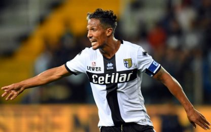 Bruno Alves, recuperati più palloni di tutti in A
