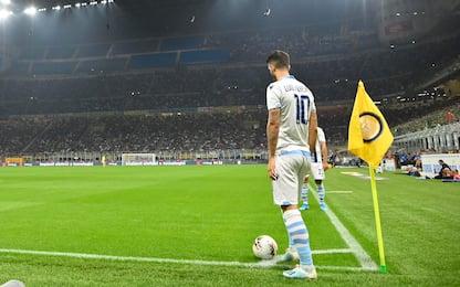 Serie A, la top 11 secondo i dati Opta. FOTO