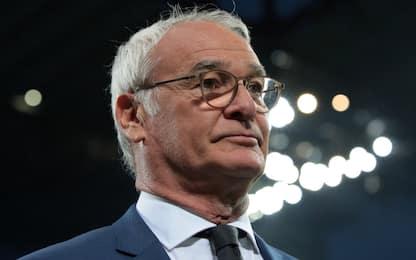 Samp-Ranieri, è fatta: contratto biennale