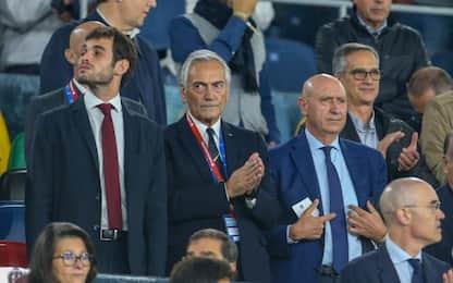 """Gravina: """"Euro 2020 è un sogno che si avvera"""""""
