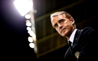 Rivoluzione Mancini: così la sua Italia in 17 mesi