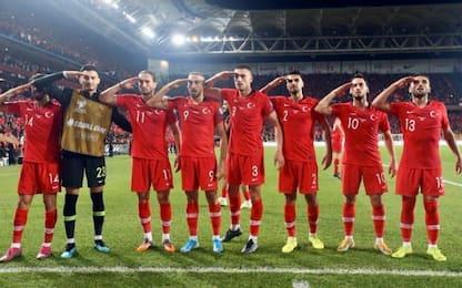 """Marani: """"Turchia, saluto militare colpisce molto"""""""