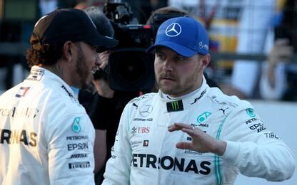 Hamilton campione del mondo se: le combinazioni