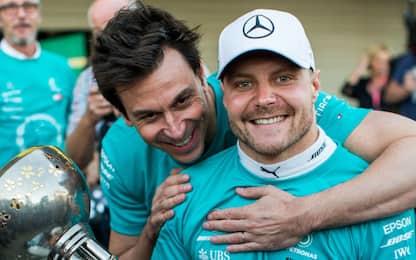 Ferrari, dalla possibile festa al trionfo Mercedes