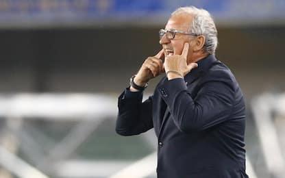 """Udinese, Delneri: """"Zico? Un campione di spessore"""""""