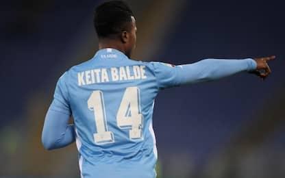 """Lazio, caso Keita? L'agente chiarisce: """"Zero liti"""""""