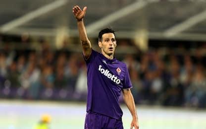 Kalinic 'vede' la Cina: Fiorentina su Seferovic