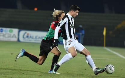 Orsolini, l'Ascoli incontra Juve e Napoli
