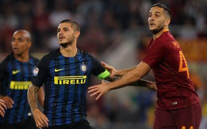 Inter, idea Manolas per giugno: primi contatti