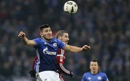 Lo Schalke blocca Kolasinac, Bojan al Mainz