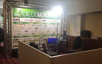 Calciomercato, le date in Italia e all'estero