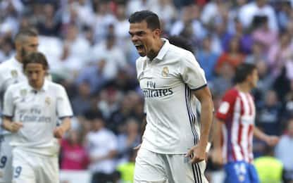 Inter, Pepe in pugno: si può chiudere