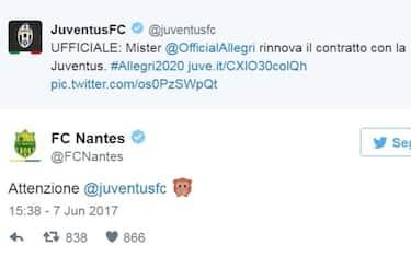 nantes_tweet_juve