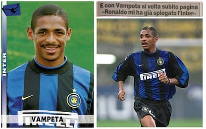 """Affaracci"", Vampeta all'Inter (2000)"