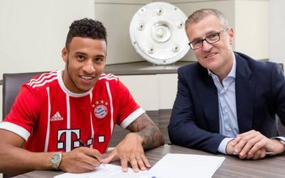 Tolisso, niente Juve: ha firmato col Bayern