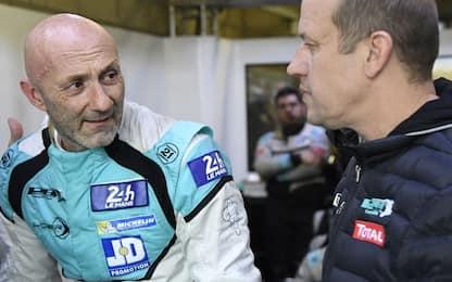 Le Mans, dai guantoni al volante: riecco Barthez
