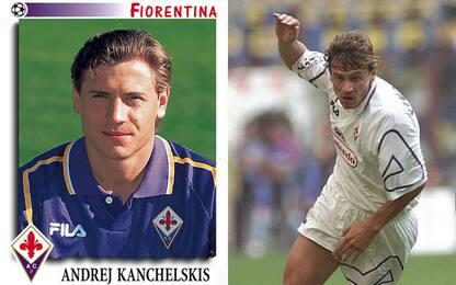 """""""Affaracci"""", Kanchelskis alla Fiorentina (1997)"""