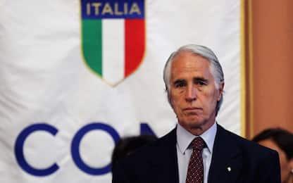 """Malagò: """"Fossi in Tavecchio mi dimetterei"""""""