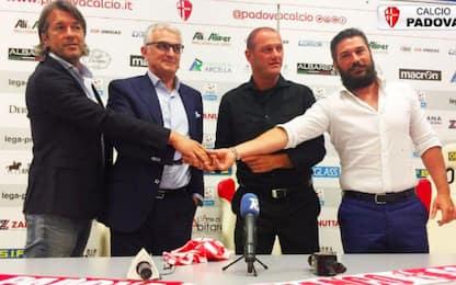Serie C, gir. B: il Padova allunga sul Renate