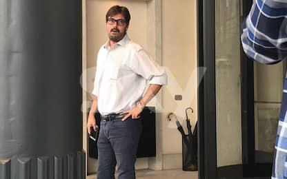 Juventus, positivo l'incontro per Danilo