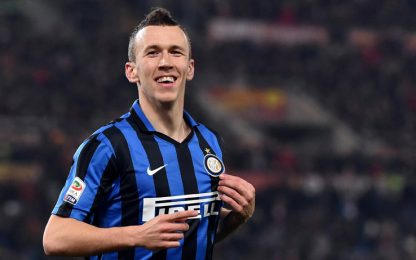 Inter, rifiutata super offerta United per Perisic