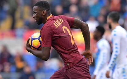 Chelsea-Rudiger, è fatta: alla Roma 38 milioni