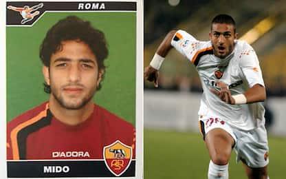 Affaracci: Mido alla Roma (2004)
