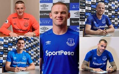 """""""Everton is coming"""": che rivoluzione in Premier"""