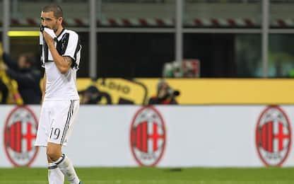 """Trevisani: """"Bonucci al Milan, vincerebbero tutti"""""""