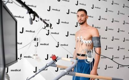 Juventus, visite mediche per De Sciglio