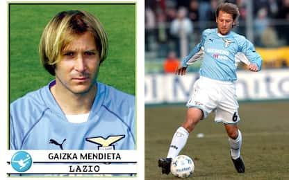 """""""Affaracci"""": Mendieta alla Lazio (2001)"""