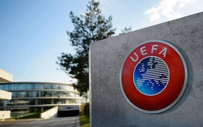Panathinaikos escluso da competizioni Uefa per FPF