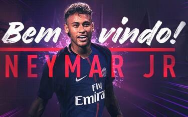 neymar_ufficiale