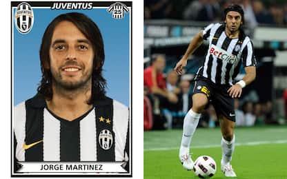 """Affaracci: il """"Malaka"""" Martinez alla Juve (2010)"""
