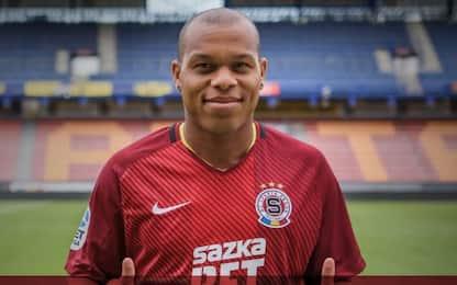 Inter, Biabiany allo Sparta Praga: è ufficiale