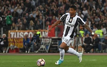 Juventus, saluta Lemina: visite col Southampton